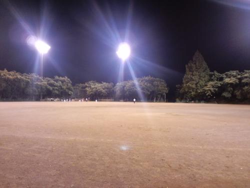 球技大会練習