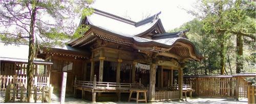 宮崎(天岩戸神社)