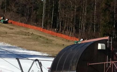 スキー場開き5