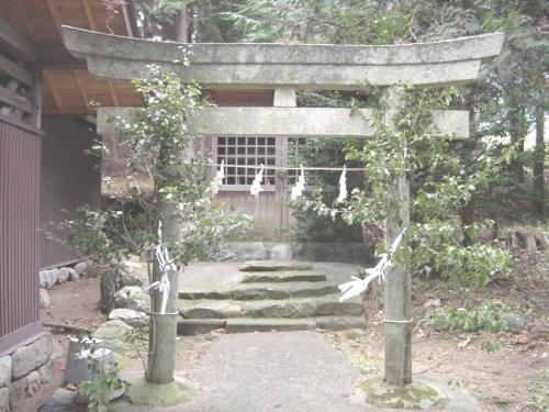 富士嶽神社4