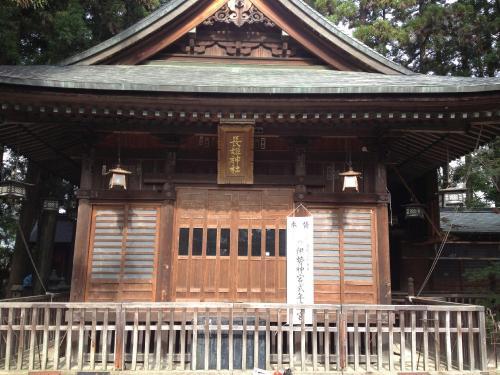 長姫神社1