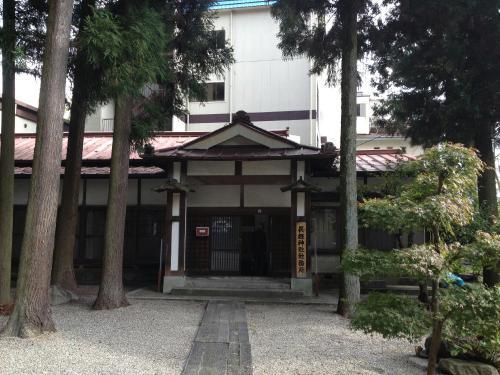 長姫神社2