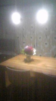 のむら家Flower Work(2009.9.22)-1