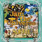 SOFFet 『Jam the Universe』