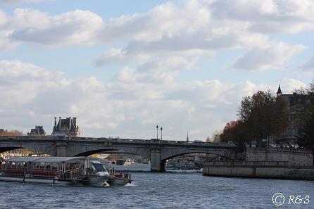 コンコルド橋とセーヌ1IMG_3270
