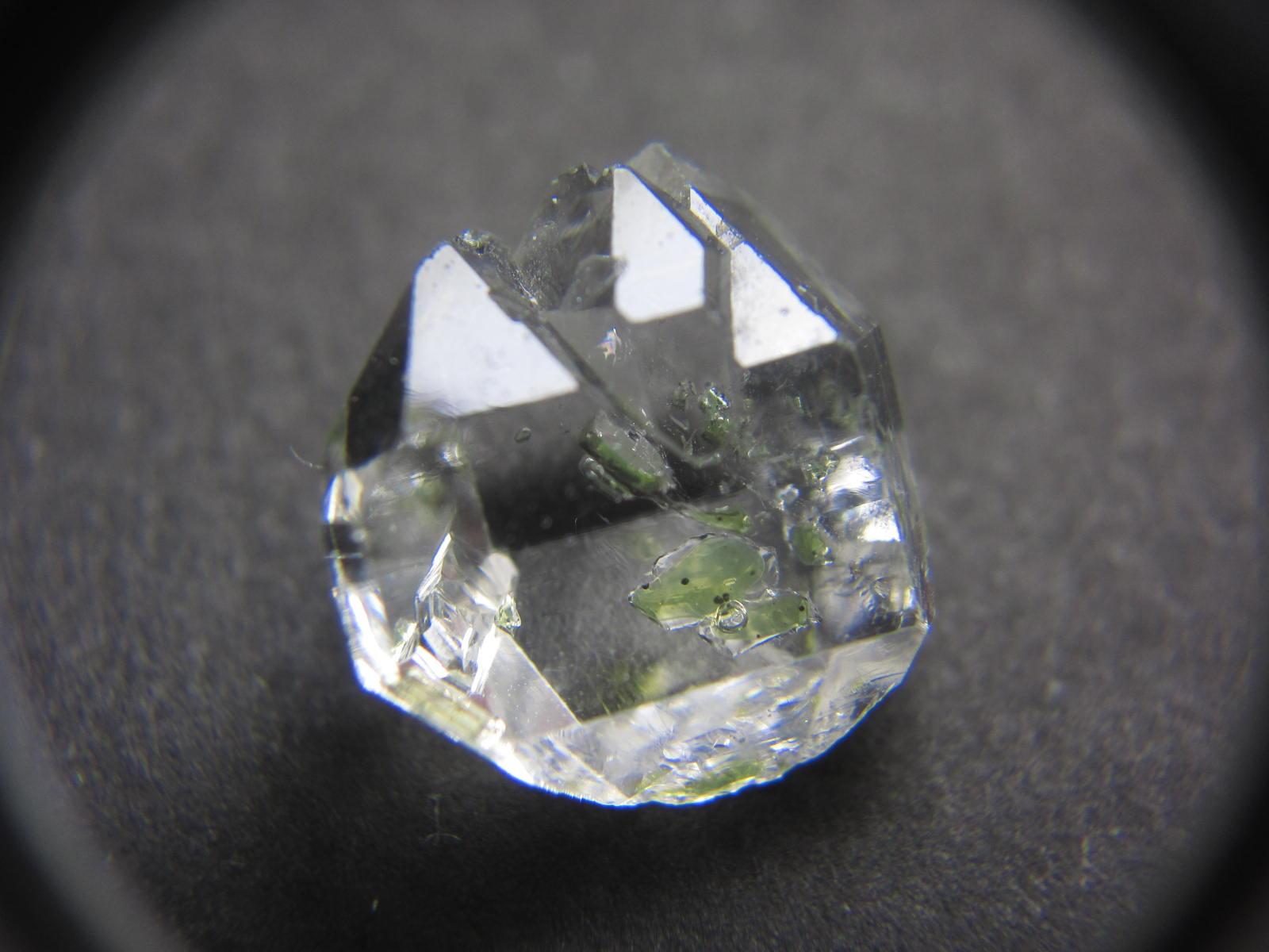 石油入り水晶