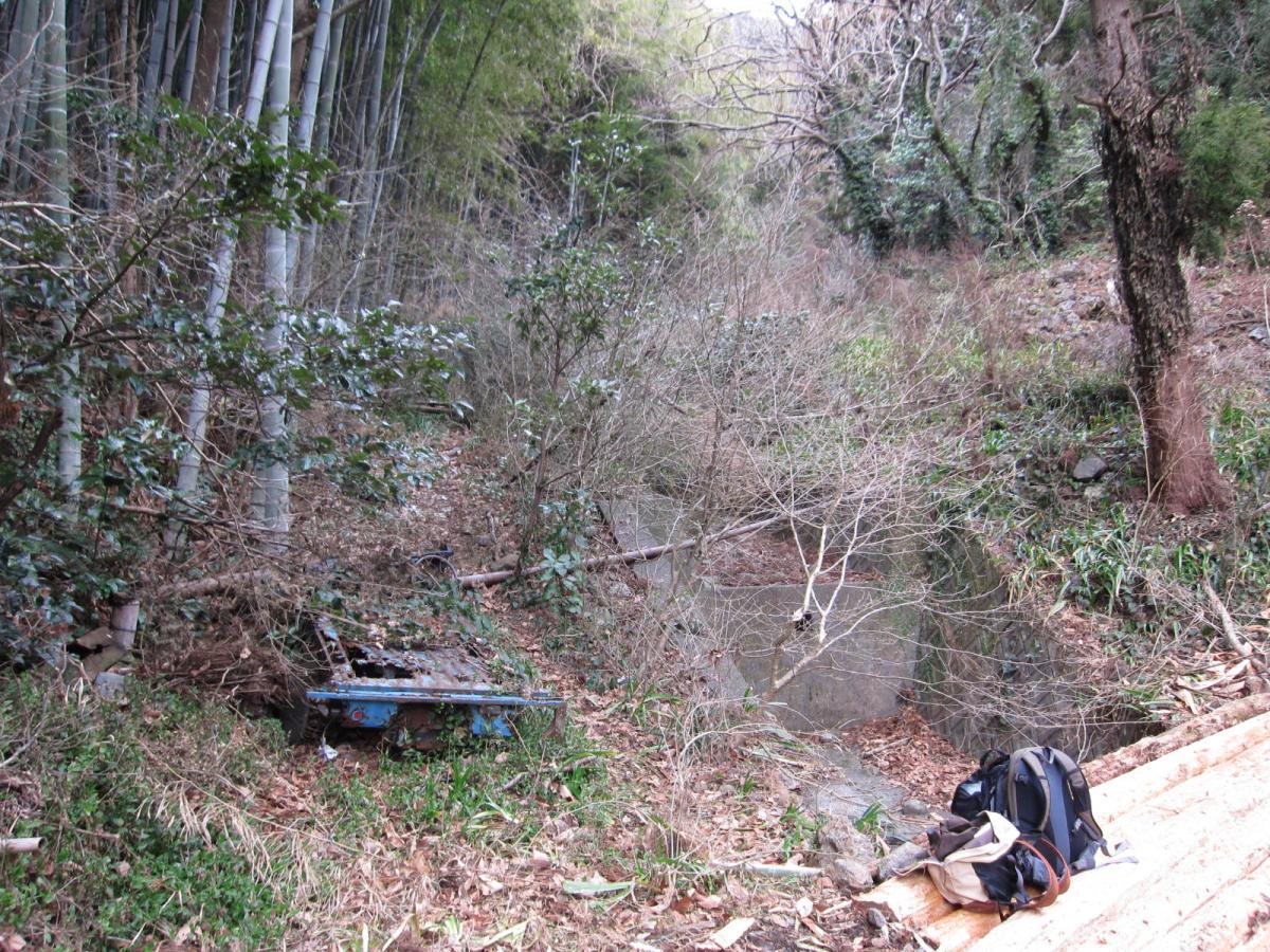 高根山鉱山1