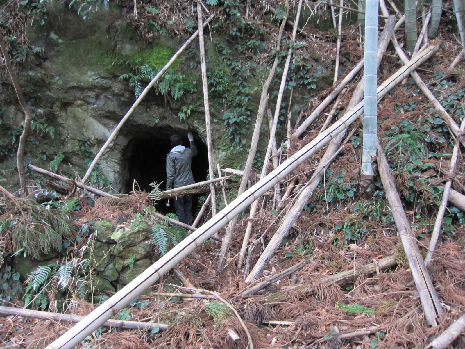 高根山鉱山3