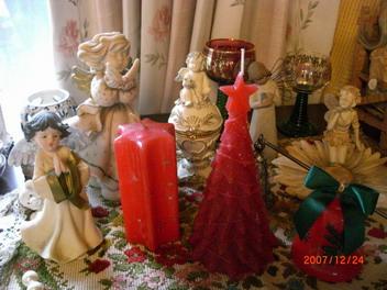 母のクリスマス