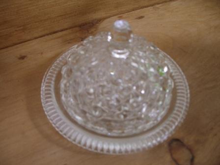 ガラスドーム