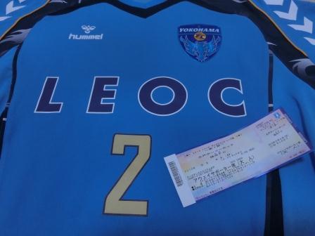 2012ユニと開幕チケット