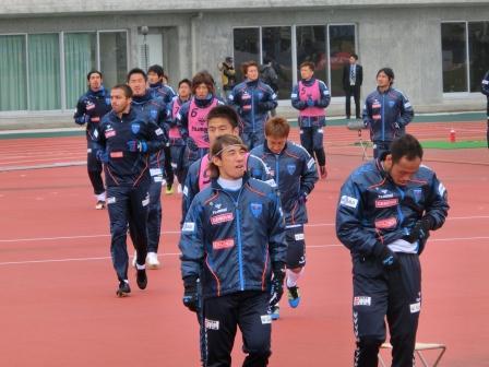 2012 J2 第1節 水戸vs横浜FC ついに開幕