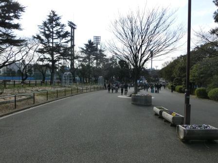 2012 J2第2節 横浜FCvs愛媛FC 今年も「俺達の丘」へ!