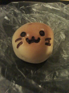 多摩ちゃんパン1