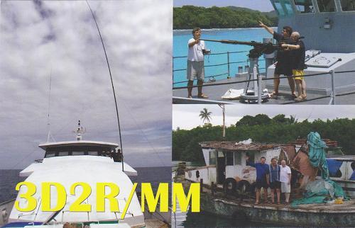 3D2Rmm Blog
