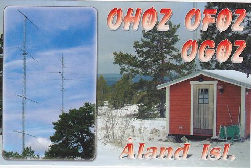 OH0Z Blog