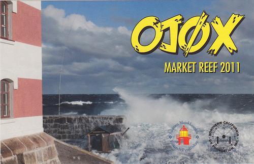 OJ0X QSL-Blog