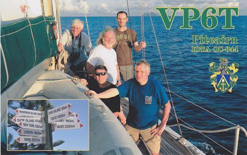 VP6T Blog