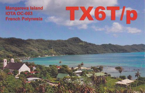 TX6T Blog