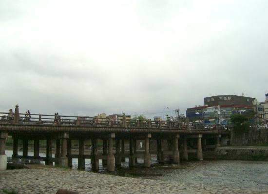 広・高瀬川下鴨アジサイ2011 018