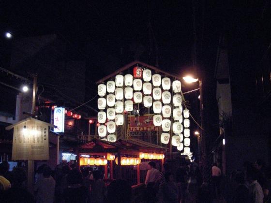 祇園祭準備 013