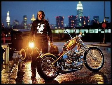 Indian Larry 4