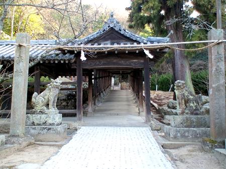 瀧祭神社様へ