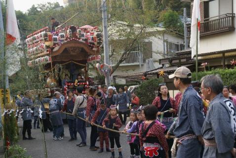 DSC04312祭り6