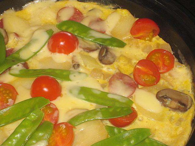 tajin-omlet