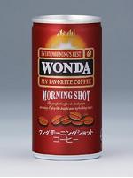 朝缶コーヒー