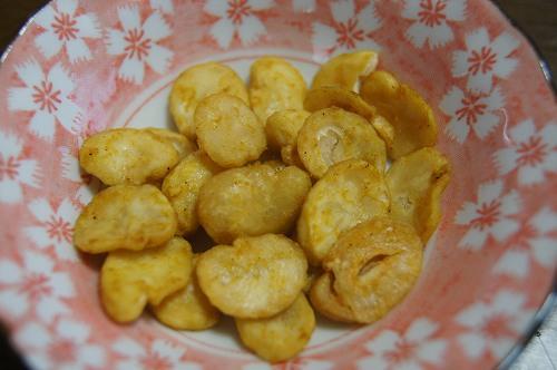 チェリー豆1
