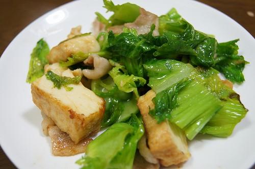 雲仙こぶ高菜5