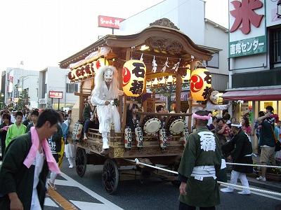 石橋山車20090725
