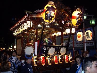 本町山車2-20090725