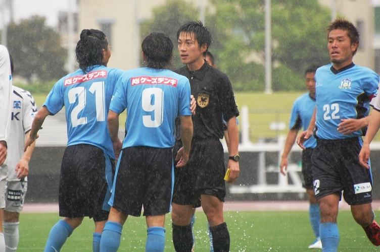 2011 秋田戦 419