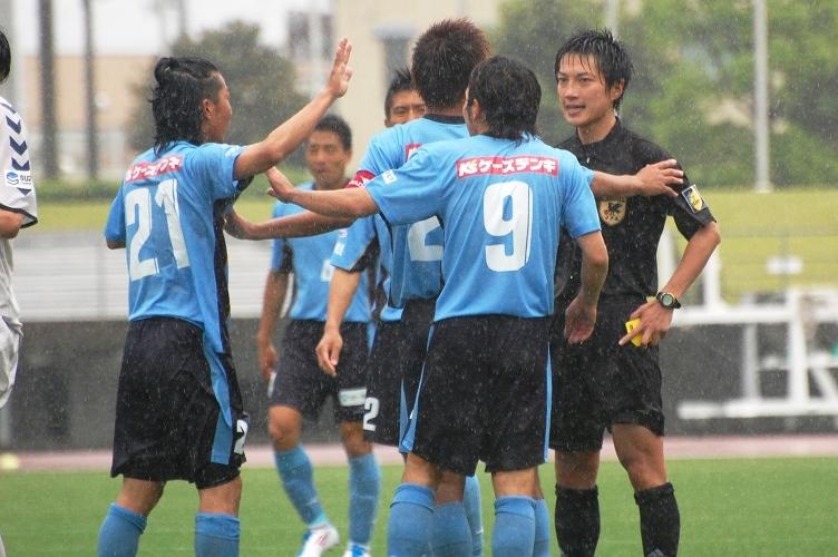 2011 秋田戦 421