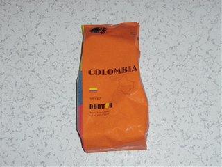 コロンビア豆