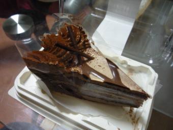 チョコケーキ (7)