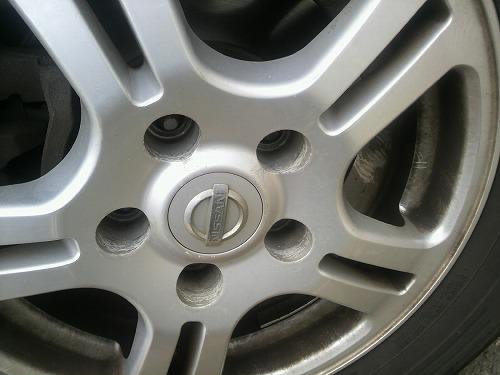 タイヤ181