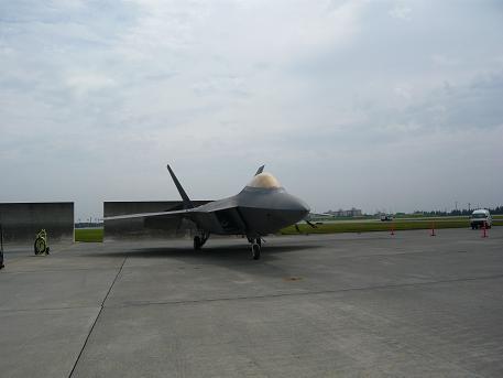 ステルス戦闘機