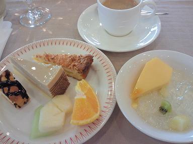 京ぷらケーキ