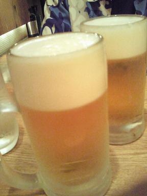 吉祥寺ビール