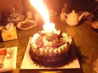 中国ケーキ