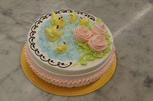 バタクりケーキ2