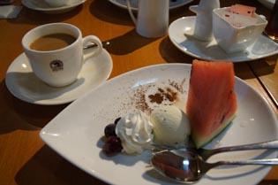 藤枝デザート