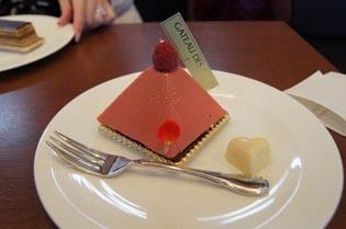ガ・ケーキ