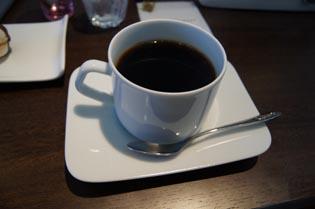 リエルグカフェ