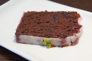 リエルグチョコケーキ
