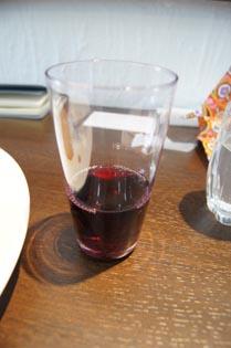 リエルグ赤ワイン
