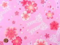 布 sakura to ribbon